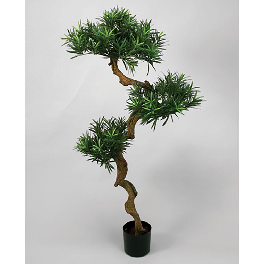 Seriøst Podocarpus tre - Kunstige Blomster TL-63