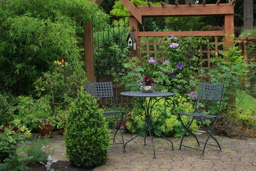 Kunstige planter og blomster