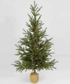 Lite juletre 50 eller 90 cm
